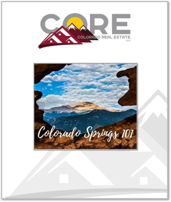 Colorado Springs 101 Thumbnail