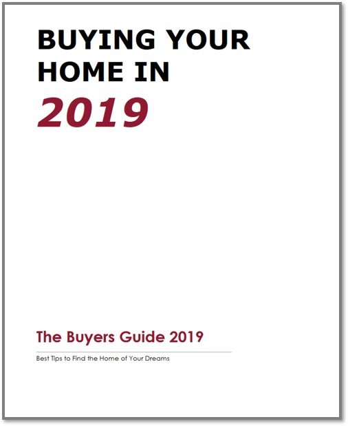 Home Buyer Guide 2019 Thumbnail