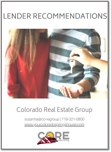 Lender Recommendations Thumbnail