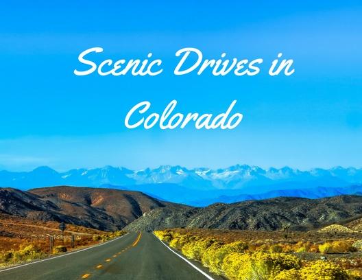 Scenic Drives Thumbnail