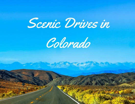 Scenic Drives Thumbnail